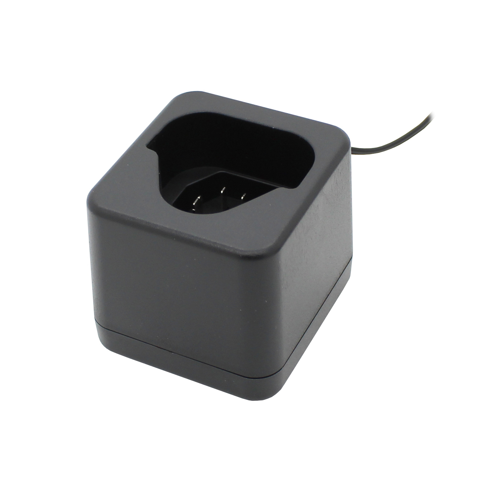 Makita 18V LiIon Basic Ladegerät mit 1.0A Ladestrom