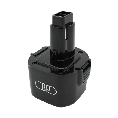 Black & Decker Power Ladegerät mit 1.5A Ladestrom